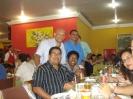 Muniz Agência participa do Encontro de Técnicos do AFRMM realizado na cidade do Rio de Janeiro